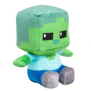 jinx minecraft mini crafter zombie box 44362