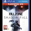 killzone shadow fall playstation hits ps4 box 4349