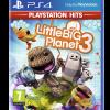 littlebigplanet 3 playstation hits ps4 box 5068
