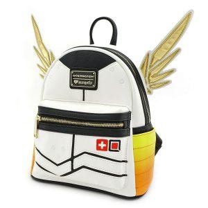 loungefly overwatch mercy mini nahrbtnik box 44383