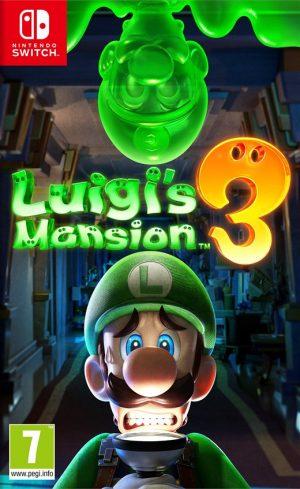 luigis mansion 3 switch box 41976