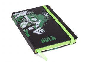marvel hulk a5 premium beleznica pyramid box 42831