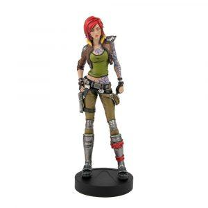 merchandise borderlands 3 lilith figurine box 44455