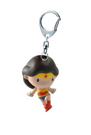 merchandise dc comics porte cles chibi wonder woman box 44514