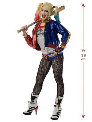 merchandise dc comics suicide squad harley quinn box 44519