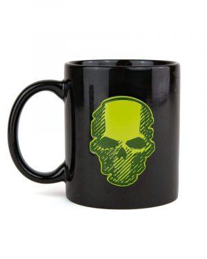 merchandise ghost recon metal badge skodelica box 44468