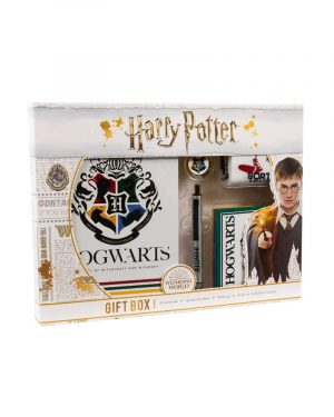 merchandise harry potter darilna skatla box 44493