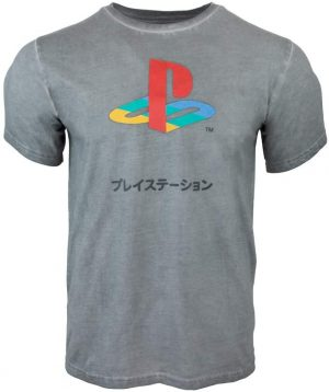 merchandise playstation t shirt m box 44479