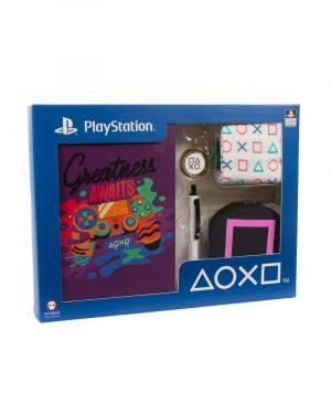 merchandiseplaystation darilna skatla box 44495
