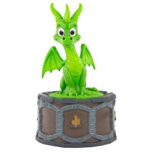 merchendise new spyro the dragon incense burner figura box 44457