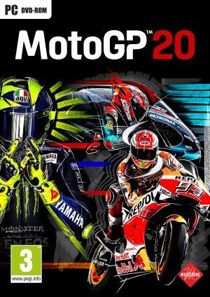 motogp 20 pc box 44256