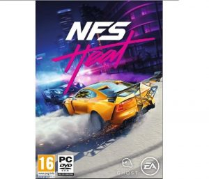 need for speed heat pc box 41838
