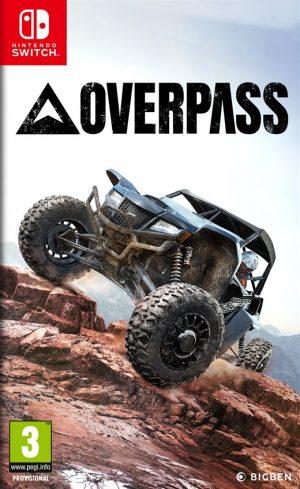overpass switch box 41855