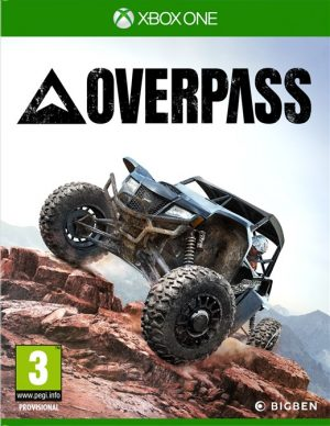 overpass xone box 41854