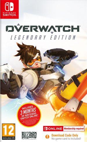 overwatch legendary edition switch box 41795