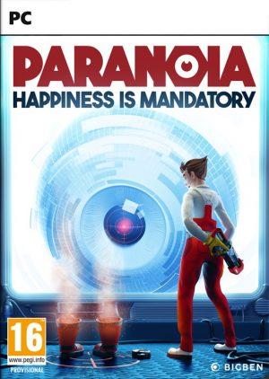 paranoia happiness is mandatory pc box 41862