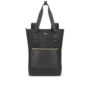 parker hybrid backpack tote 156 box 44525