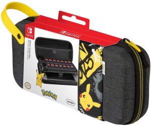 pdp nintendo switch deluxe torba pikachu box 44319
