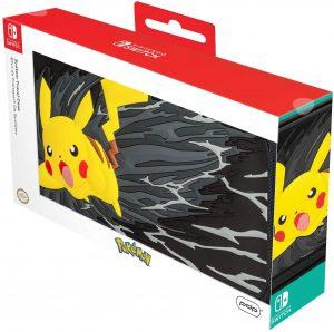 pdp nintendo switch torbica pikachu box 44307