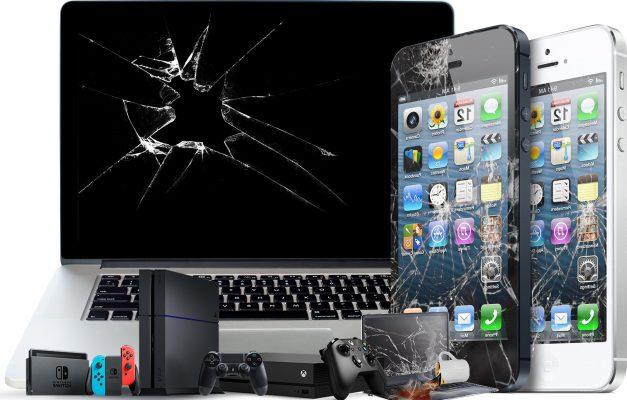 phones cutout