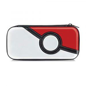 potovalna torbica pdp nintendo switch poke ball box 42002
