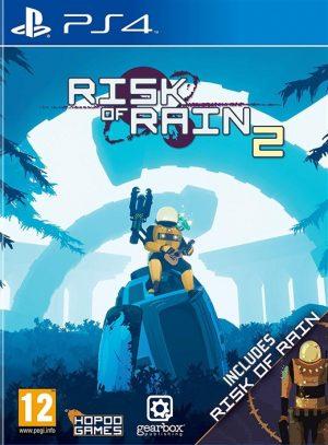 risk of rain 2 ps4 box 41840