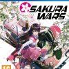 sakura wars ps4 box 44258