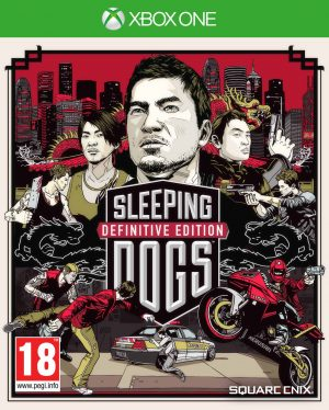 sleeping dogs definitive edition xbox one box 4921