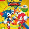 sonic mania plus switch box 38993