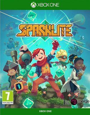 sparklite xone box 41839