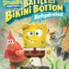 spongebob squarepants battle for bikini bottom rehydrated pc box 44662