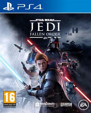 star wars jedi fallen order ps4 box 41774