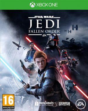 star wars jedi fallen order xone box 41775