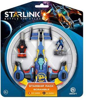 starlink starship pack scramble box 45140