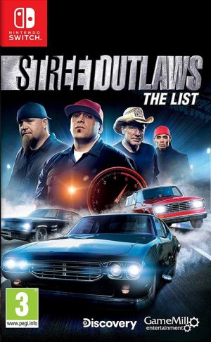 street outlaws the list switch box 41790