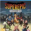 superepic the entertainment war collectors edition ps4 box 43938