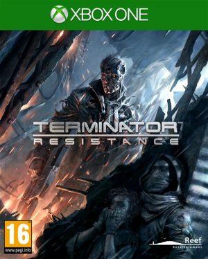 terminator resistance xone box 41968