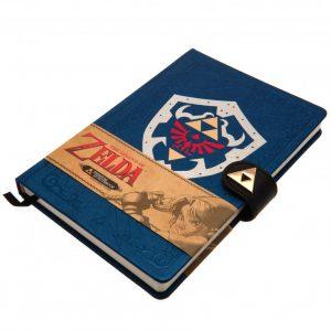 the legend of zelda hylian shield a5 premium beleznica pyramid box 42817