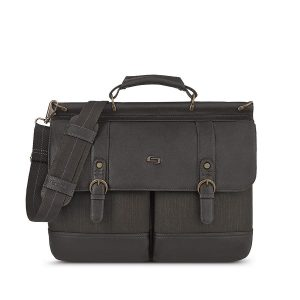 thompson briefcase 156 box 44536
