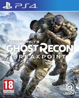 tom clancys ghost recon breakpoint ps4 box 41798