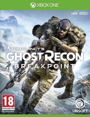 tom clancys ghost recon breakpoint xone box 41799