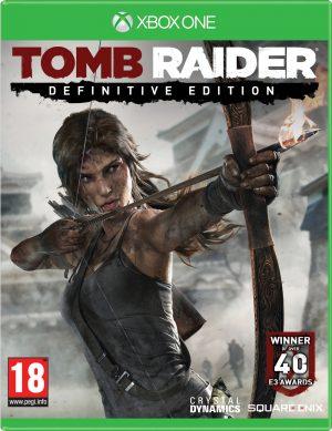 tomb raider definitive edition xbox one box 4623