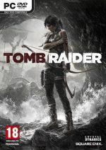 tomb raider pc box 828