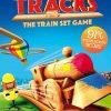 tracks the train set game pc box 41833