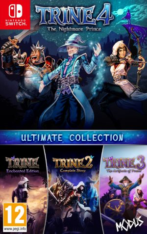 trine ultimate collection switch box 41815