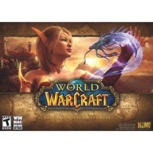 world of warcraft battlechest 50 pc box 6103