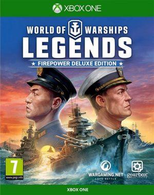 world of warships legends xone box 41807