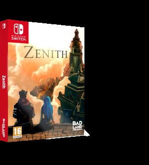 zenith collectors edition nintendo switch box 44263
