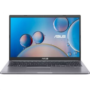 "Prenosni računalnik ASUS X515MA-BR414 Celeron / 4GB / 256GB SSD / 15,6"" HD / Windows 10 (siv)"